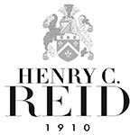 Crafted for Henry C. Reid Logo